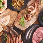 A5黒毛和牛のお店 和牛創作肉バル BALCONIWA -