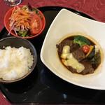 瓢湖屋敷の杜ブルワリー ザ レストランスワンレイク -