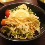 焼肉 味道源 - 料理写真: