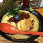 麺屋 三男坊 - 料理写真: