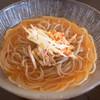 冷めんの店 たかひ - 料理写真:冷麺