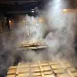 地獄蒸し工房 鉄輪 -