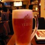 OATMAN DINER - Oatman_Diner(ビール)