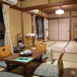 968103 - 2階の客室