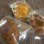 シェ・シバタ - 焼き菓子