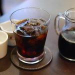 一凛珈琲 - アイスコーヒー