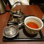 林屋茶園 - ほうじ茶 朝かおり