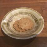 蕎麦cafeダイニング イベリスside -
