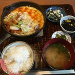 蔵 - 料理写真:副菜も多くて満足度高!