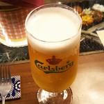 96806375 - 生ビール