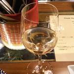 96806376 - 白ワイン