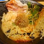 96806465 - 鯛担麺 2辛