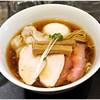 Ramenyamaguchi - 料理写真:特製鶏そば 1200円 ジューシーな鶏の旨味に溢れた一杯です。