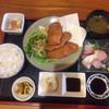 ひととき - 料理写真:カキフライ定食