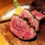 桜丘肉バル GOTTSU - ランプ