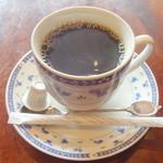 96812555 - Bモーニングのコーヒー