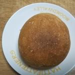 96813876 - シンプルなハード系パンにチーズがイン。