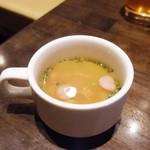 Ciao centro - スープ