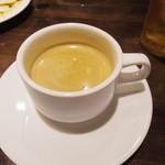 Ciao centro - ホットコーヒー