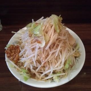 麺喰亭 まんぷく - 料理写真: