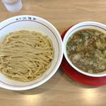 麺や 江陽軒 - 料理写真:つけそば 並盛