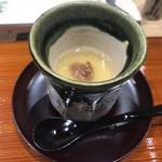 96821789 - 茶碗蒸し