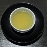 Ginzakuki - すっぽんスープ