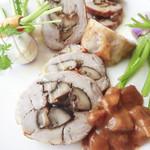 レストランREGINA - ◆◇◆「新年会プラン」◆◇◆料理が選べる「プリフィックスメニュー」の【プレミアム 新年会プラン】をご用意しました。