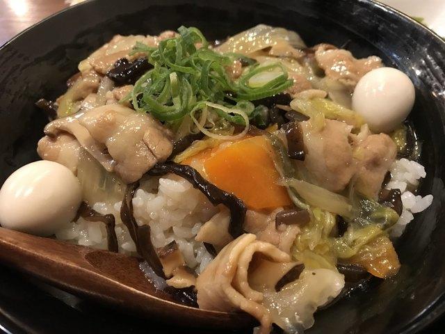 トントン拍子 - 新大阪/お好み焼...