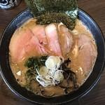 びし屋 - 料理写真:チャーシュー増しセット1100円