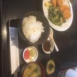 季節料理 花唄 - 料理写真: