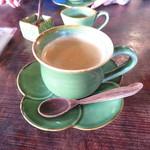 cafe bali gasi - コーヒー