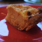 グラニースミス アップルパイ&コーヒー - 西宮限定塩キャラメルアップルパイ