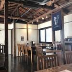 ガラリ青山 - 店内
