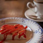 フランス食堂 清水 - デザートとコーヒー