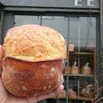 Boulangerie Bistro EPEE - リュスティック¥280