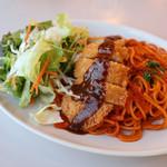 マルカンビル大食堂 - 料理写真: