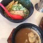 ラーメン番長 銀次郎 - つけ麺