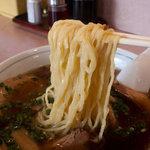 中華飯店 陽華 - 陽華 チャーシュー麺