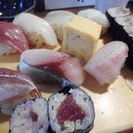 96859190 - 地魚鮨2200円
