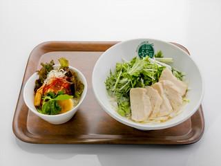ベトナム料理 ふぉーの店 - ランチセット