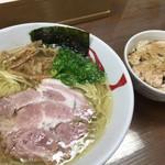 天日地鶏 - 料理写真: