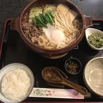 ごはんや うの花 - 料理写真: