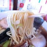 ラハメン ヤマン - 麺