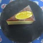 のもと - バターケーキ