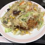 リンガーハット - 野菜すごい