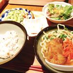 Okinawasakabaminsa -