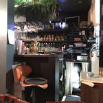 バンゲラズ キッチン -