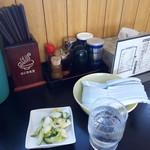 あじ庵食堂 -