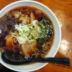大黒天 - 大黒天特製醤油ラーメン